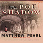 POE SHADOW, THE (EXP)(ISBN=9780345496768) 英文原版