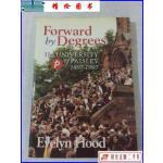 【二手9成新】Forward by Degrees /The UNIVERSITY OF PAISLEY 1