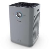 飞利浦(PHILIPS)空气净化器 AC6606/00 除甲醛 除雾霾 PM2.5 除过敏原 除有害气体 灰色