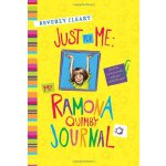 Just for Me: My Ramona Quimby Journal ISBN:9780062230492