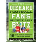 预订 The Diehard Football Fan's Bucket List Blitz: 101 Rivalr