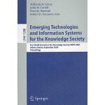 【预订】Emerging Technologies and Information Systems for the K