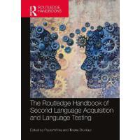 【预订】The Routledge Handbook of Second Language Acquisition an