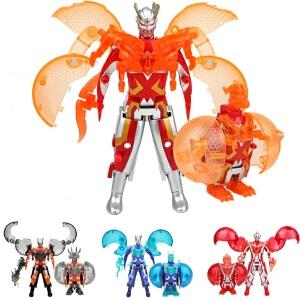 BANDAI 万代 奥特蛋龙 超变形奥特曼玩具 正版动漫周边