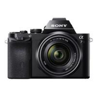 Sony/索尼 ILCE-7单机身,套机(28-70),a7K 全画幅微单 数码相机