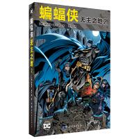 蝙蝠侠 无主之地2