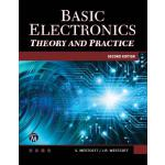 预订 Basic Electronics: Theory and Practice [ISBN:97816839203