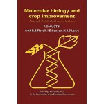 预订 Molecular Biology and Crop Improvement: A Case Study of