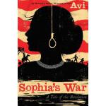 预订 Sophia's War: A Tale of the Revolution [ISBN:97814424144