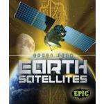 【预订】Earth Satellites