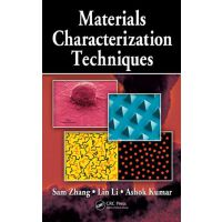 【预订】Materials Characterization Techniques 9781420042948