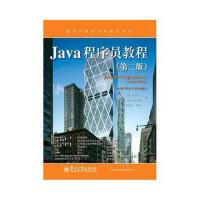 【二手旧书8成新】Java程序员教程(第二版 (美)戴特尔,张君施 9787121166815