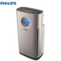 飞利浦(PHILIPS)空气净化器 AC3254/00 除甲醛 除雾霾 除过敏原 除PM2.5 异味香槟金