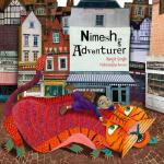预订 Nimesh the Adventurer [ISBN:9781911373247]