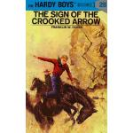 预订 The Sign of the Crooked Arrow [ISBN:9780448089287]