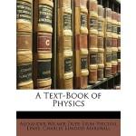 【预订】A Text-Book of Physics