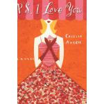 【预订】PS, I Love You A Novel