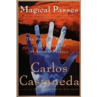 【预订】Magical Passes The Practical Wisdom of the Shamans of A