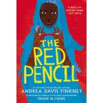 预订 The Red Pencil [ISBN:9780316247825]