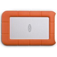 【全国大部分地区包邮哦!!】莱斯(LaCie)Rugged Mini 2t 2.5英寸 USB3.0 移动硬盘 2TB