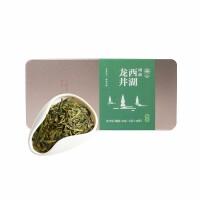 【网易严选春节欢乐季 7折专区】雨前西湖龙井 3克*30袋