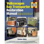 预订 Haynes Volkswagen Bay Transporter Restoration Manual: Th