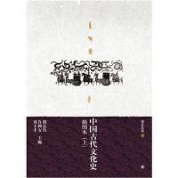 【二手书9成新】 中国古代文化史 阴法鲁,许树安,刘玉才 北京大学出版社 9787301133231