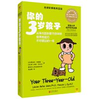 你的3岁孩子(全新升级版)