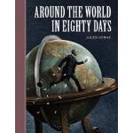 【预订】Around the World in Eighty Days