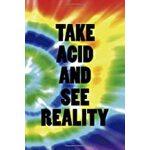 预订 Take Acid And See Reality: Notebook Journal Composition