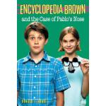预订 Encyclopedia Brown and the Case of Pablos Nose [ISBN:978