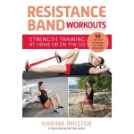 预订 Resistance Band Workouts: 50 Exercises for Strength Trai
