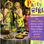 预订 The Party Girl Cookbook [ISBN:9781573241670]