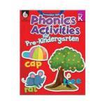 【预订】Foundational Skills: Phonics for Pre-Kindergarten