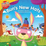 预订 Bun's New Hats: A Lesson on Self-Esteem [ISBN:9781937529