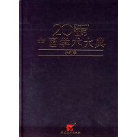 20世纪中国学术大典(水利学)