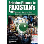 预订 Bringing Finance to Pakistan's Poor: Access to Finance f