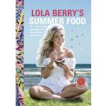预订 Lola Berry's Summer Food [ISBN:9781925479379]