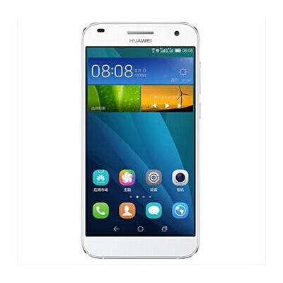 华为/HUAWEI Ascend G7/G7plus 移动/联通双4G版 双卡双待 四核智能手机 全新国行  顺丰包邮
