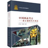 中国西南考古--新石器时代至西汉