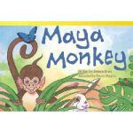 【预订】Maya Monkey