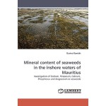 预订 Mineral Content of Seaweeds in the Inshore Waters of Mau