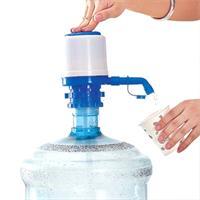 普润 两只装 桶装水手压泵压水器 JJC27