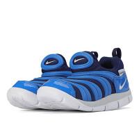 Nike耐克儿童 童鞋2020冬季毛毛虫一脚穿小童鞋运动鞋宝宝鞋343938-435