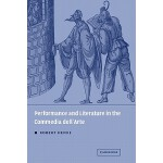 预订 Performance and Literature in the Commedia Dell'arte [IS