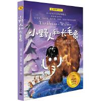 夏洛书屋经典版・小野人和长毛象