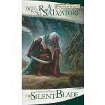 【预订】The Silent Blade The Legend of Drizzt, Book XI