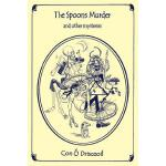 预订 The Spoons Murder and Other Mysteries [ISBN:978190662859