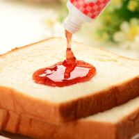 土耳其进口果酱 滋唯美管装草莓果酱 40g*3支 新包装为黄色logo