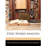 预订 Steel Works Analysis [ISBN:9781144855046]